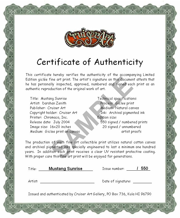 Top result 60 beautiful certificate of authenticity art pic 2018 cert65 sample large top result 60 beautiful certificate of authenticity art pic 2018 kgit4 yelopaper Choice Image